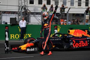 Horner: F1 would be boring without Verstappen, Red Bull