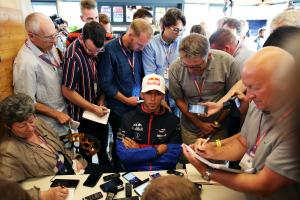 Gasly reveals how he learned of Red Bull demotion