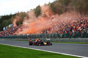 Verstappen, Gasly get Italian GP grid penalties