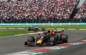 Albon: Mexican GP my best race yet for Red Bull