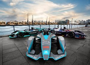 Formula E confirms London return for 2020