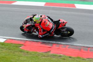 Brands Hatch GP BSB - Race Results (2)