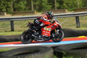 Thruxton BSB - Free Practice Results (3)
