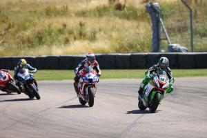 Thruxton - Race results (1)