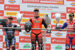 'Confidence and belief' returning for Redding