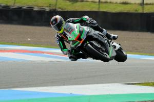 Knockhill BSB - Race Results (1)