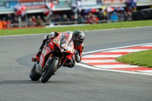 BSB Donington Park - Race Results (2)