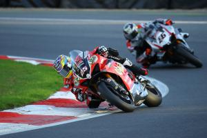 BSB Brands Hatch GP - Warm-up results