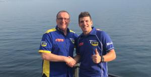 Corti secures BSB debut with Team WD-40 Kawasaki
