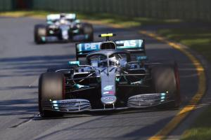 Bottas had no concerns about Mercedes team orders repeat