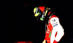From shadow to spotlight: Schumacher's rise to the fringes of F1