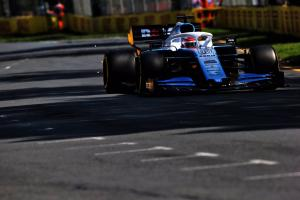 Russell: Williams extracted 'maximum potential' in qualifying