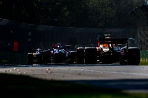 Brawn: Early signs from new F1 aero rules encouraging