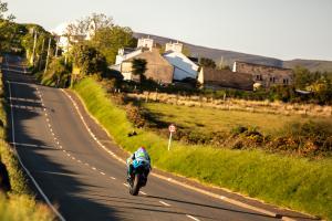 Dean Harrison, Silicone Engineering Kawasaki, Isle of Man TT,