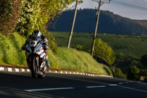 Isle of Man TT hit by poor weather with Thursday qualifying canned