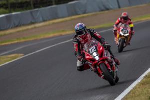 Ray: Kawasaki, Yamaha have an edge, Suzuki can fight Honda