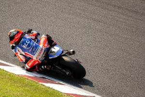 Suzuka 8 Hours - Wednesday Test Session 2