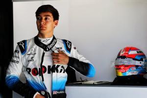 Russell: Mercedes' junior approach less 'cutthroat' than Red Bull's
