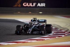 Mercedes has 'clear' F1 development direction