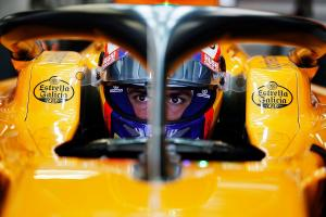 Leading McLaren F1 recovery bid a 'huge motivation' for Sainz
