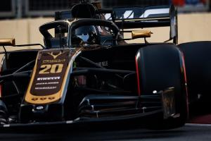 Steiner: 'Very serious' tyre problems not what F1 is about