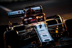 Raikkonen: Alfa Romeo yet to maximise potential of 2019 F1 car