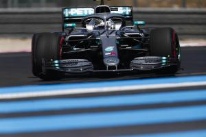 "Bottas, Mercedes target fix for ""really messy"" car balance"