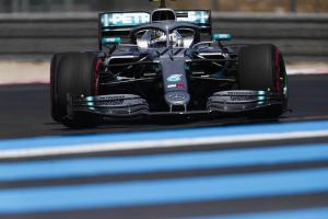 "Bottas, Mercedes target fix for ""really messy"" car balance"