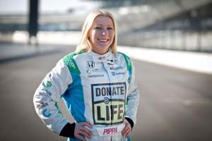 Mann: Women-only series will 'segregate' female racers