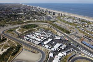 F1 confirms Dutch Grand Prix return for 2020