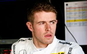 Aston Martin signs ex-F1 driver di Resta to head DTM assault