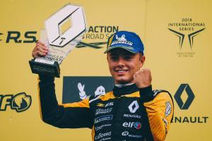 Fewtrell: Recent promotions show F1 not just a 'crazy dream'