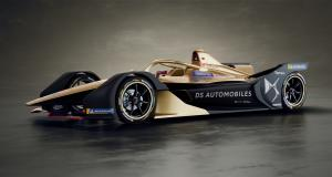 Techeetah reveals season five Formula E challenger
