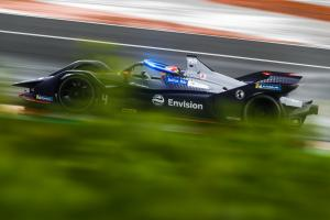 Formula E Pre-Season Testing – Day 3 Results