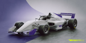 Women-only single-seater championship launched for 2019