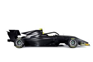New FIA Formula 3 Championship car revealed for 2019