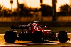 Ferrari fires up 2019 engine for first time at F1 factory