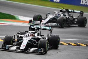 F1 2019 Italian Grand Prix: Friday as it happened!