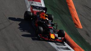 "Verstappen: P4 the best Red Bull could do in ""boring"" Russian GP"