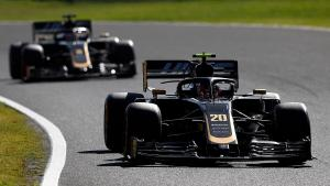 "Haas expecting to ""suffer more"" than F1 rivals at Mexican GP"