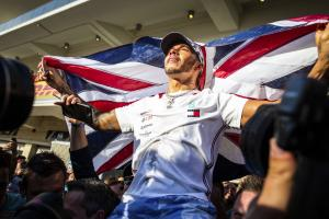 Top 10 F1 drivers of all time - is Hamilton the GOAT?