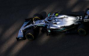 Bottas hopes 'many compromises' will pay off in Abu Dhabi GP