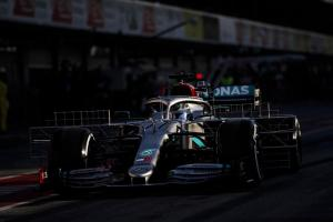 Mercedes W11 F1 car feels good but has 'weaknesses' - Bottas