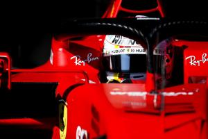 As it happened: F1 Pre-Season Testing Day 2