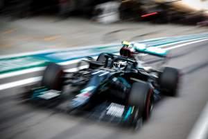 F1 2020 Russian Grand Prix: Qualifying - As it happened