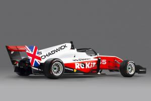 W Series lands Williams F1 title sponsor as first major backer