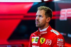 "F1 Gossip: Vettel finds Mercedes winning streak ""boring"""