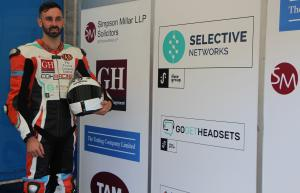 Hipwell, CDH Racing move up to BSB