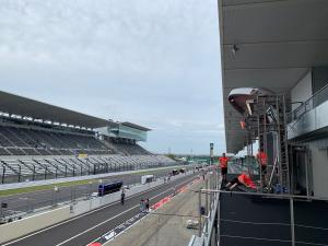 How F1 is preparing for Typhoon Hagibis at Suzuka