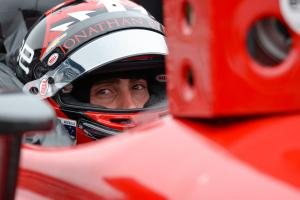 James Davison to make return to Dale Coyne Racing for Indy 500